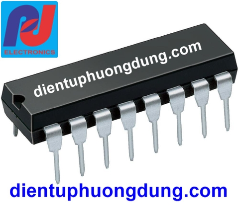 TC9153AP SC9153  PT2253 - IC Volume controler