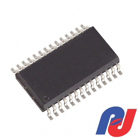 PIC18F2550 - 28 SOIC