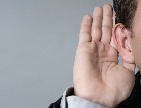 Three Steps to Better Hearing