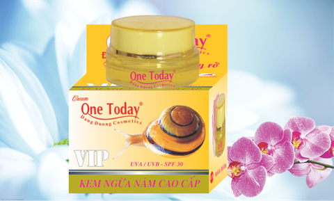 KEM NGỪA NÁM CAO CẤP one today