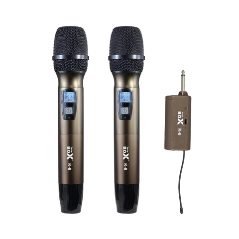 mic-khong-day, mic-hát-karaoke, microphone-wireless