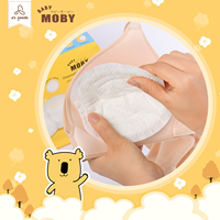 Miếng thấm sữa Moby