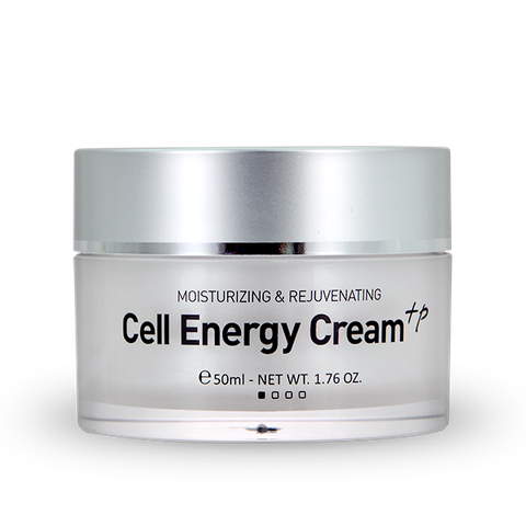 Troiareuke Cell Energy Cream Plus Peptide