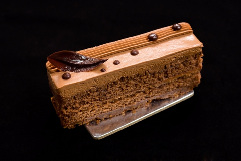 CHOCOLATE FEUILLANTINE