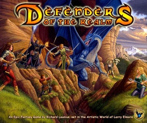 [Game cũ] DEFENDERS OF THE REALM