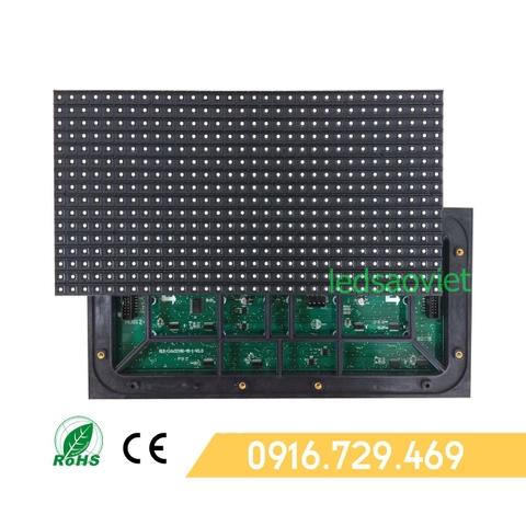 Module led p10 3 màu cao cấp