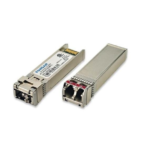 Finisar 10Gbps 40km 2F SM Multi-Rate SFP+