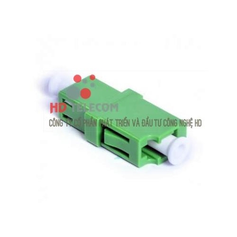 Fiber Optic Adapter LC 1