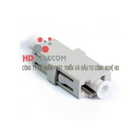 Fiber Optic Adapter LC 3