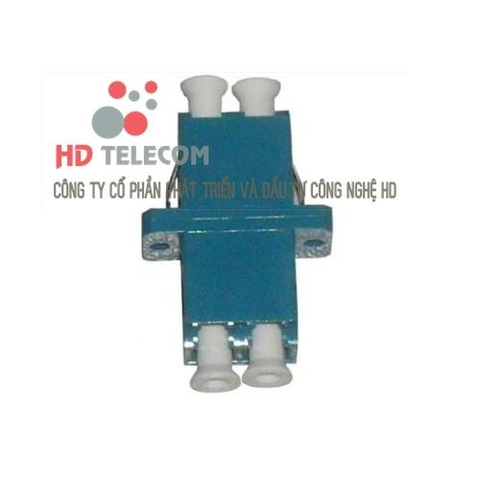 Fiber Optic Adapter LC