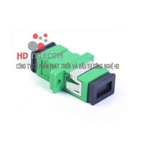 Fiber Optic Adapter SC 1