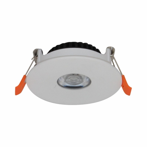 Đèn Led âm trần downlight mini Duhal 7W BFA007