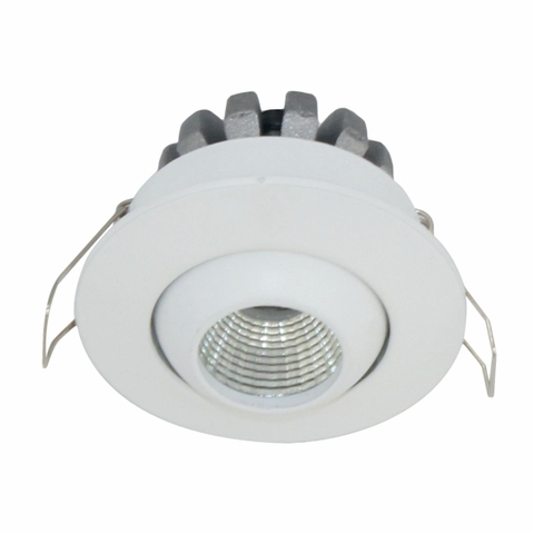 Đèn Led âm trần downlight mini Duhal 3W BFA1031