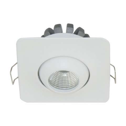 Đèn Led âm trần downlight mini Duhal 3W BFA1032