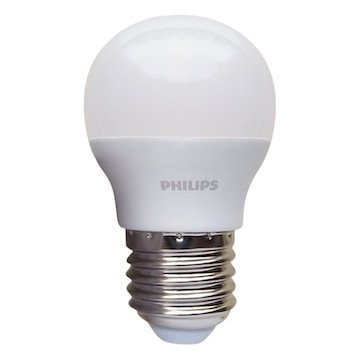 Bóng Led Bulb Philips 3W ESS E27 A60 APR