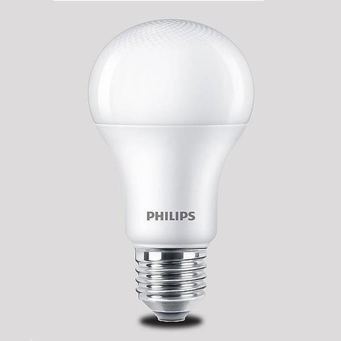 Bóng Led Bulb Philips 12W E27 1CT/12 APR