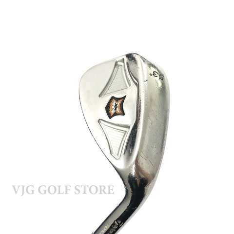 Wedge  TaylorMade ,XR FORGED WEDGE 53°WEDGE