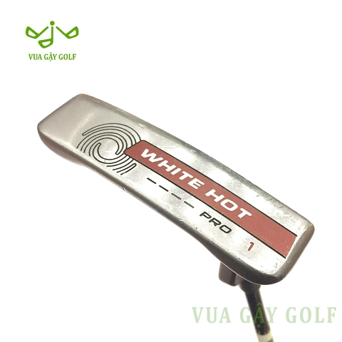 Gậy Putter Odyssey WHITE HOT PRO #1 2.0 34inch