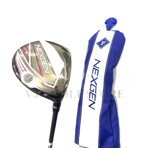 Fairway 3W Nexgen 7 Ladies New