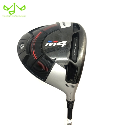 Driver  TaylorMade ,M4 10.5°SR