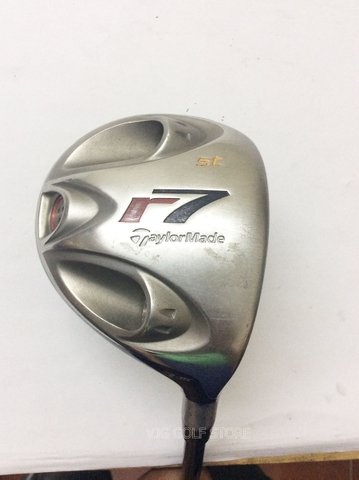 Fairway Wood TaylorMade R7 STEEL 3W 15 S