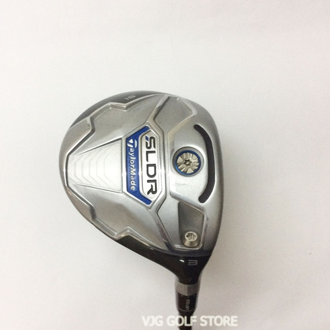 Fairway Wood TaylorMade SLDR 3W 15 R