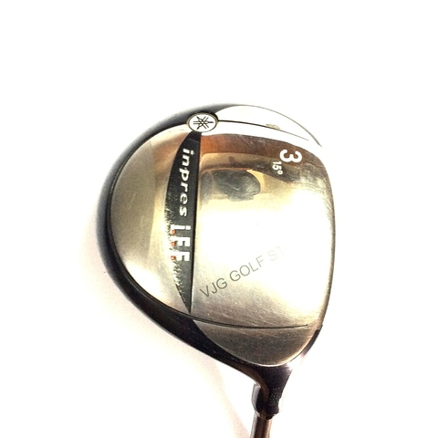 Fairway Wood Yamaha Inpres FW i.F.F 3W 15S