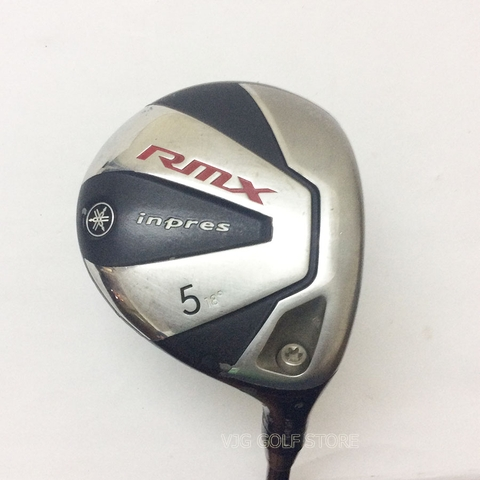 Fairway Wood YAMAHA Inpres RMX 5W 18 R