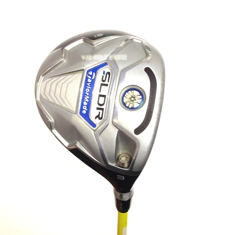Fairway Wood  TaylorMade SLDR 3W S