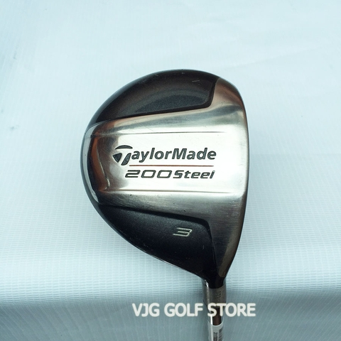 Fairway Wood TaylorMade 200Steel 3W R