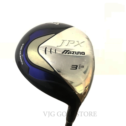 Fairway Wood  Mizuno ,JPX Fairway Wood(2007) 3WSR