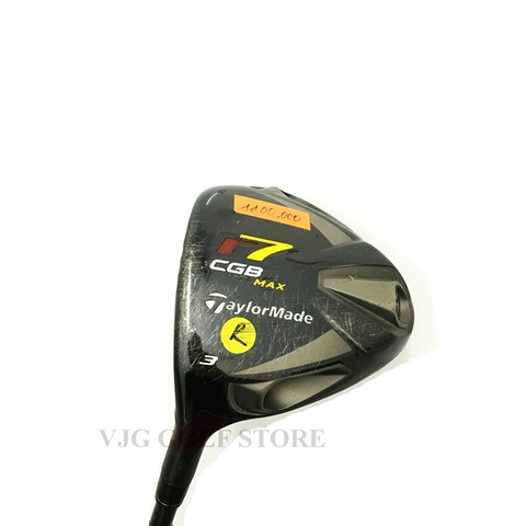 Fairway Wood  TaylorMade ,r7 CGB MAX(2008) 3W Left HandR