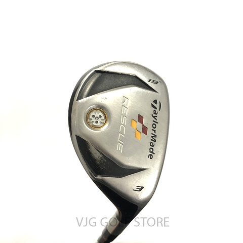 Hybrid TaylorMade ,RESCUE(2009) U3S