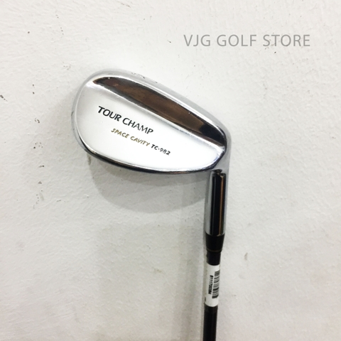 Wedge TourChamp Space Cavity TC-892