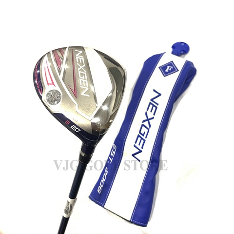 Fairway 5W Nexgen 7 Ladies New