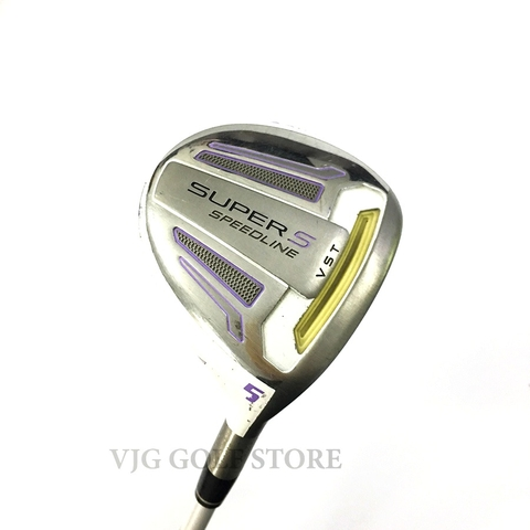 FAIRWAY WOODAdams golfSPEEDLINE SUPER S 5W Women