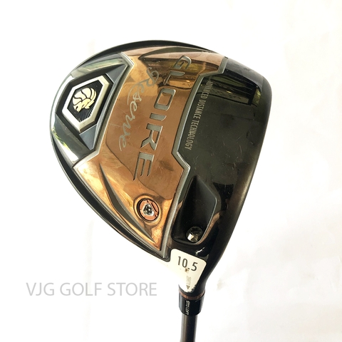 DriverTaylorMadeGLOIRE Reserve 10.5°R