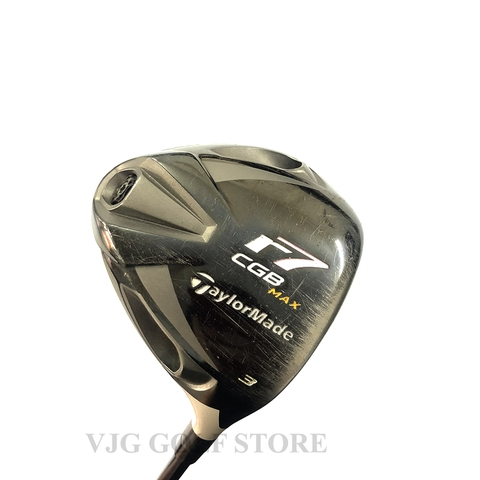 FAIRWAY WOODTaylorMader7 CGB MAX(2008) 3W Women