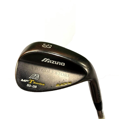Wedge  Mizuno ,MP T series BLACK NI 53-08WEDGE