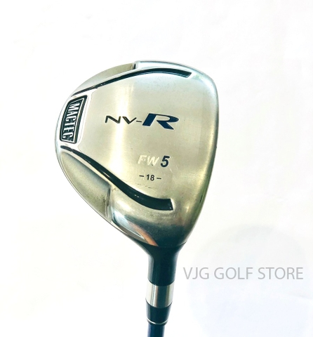 Fairway Wood  MacGregor ,MACTEC NV-R 5WSR
