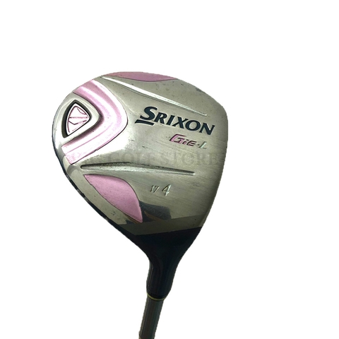 FAIRWAY WOODDUNLOPSRIXON GiE-L(2011) 4W Women