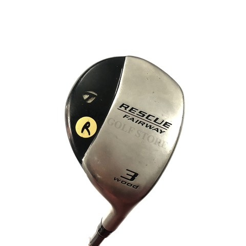 Fairway Wood  TaylorMade ,RESCUE FAIRWAY WOOD 3WR