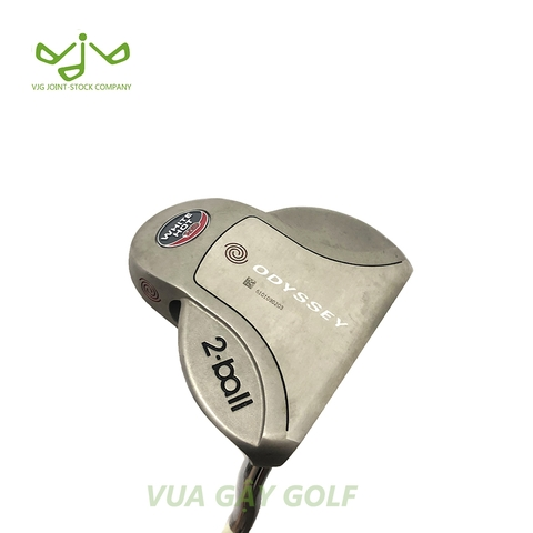 Gậy Putter Odyssey WHITE HOT XG 2ball