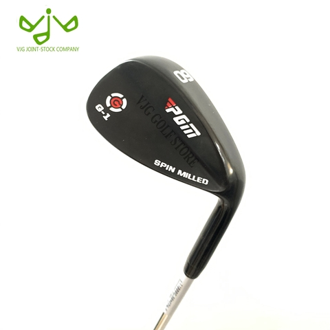 WEDGE PGM  SW G Series Black RH 60°