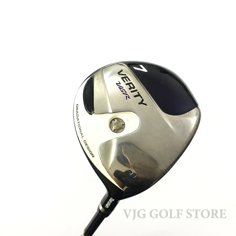 Fairway Wood  Maruman ,Verity VGR 7WR