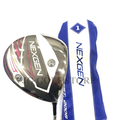 Driver Nexgen 7 Ladies New