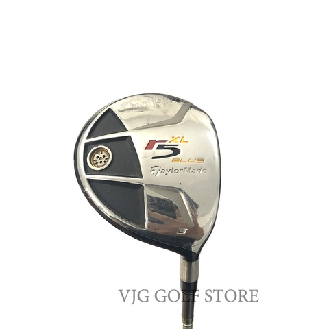 Fairway Wood  TaylorMade ,r5 XL PLUS 3WS