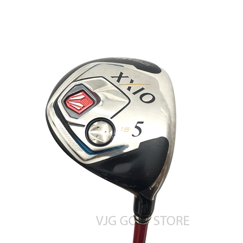 Fairway Wood  DUNLOP ,XXIO(2014) 5WR