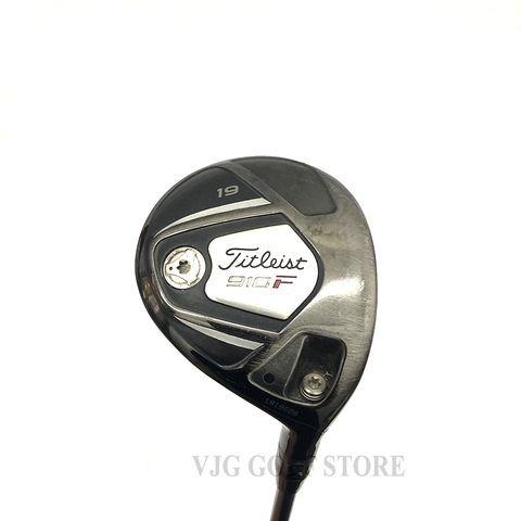 Fairway 5W titleist 910F