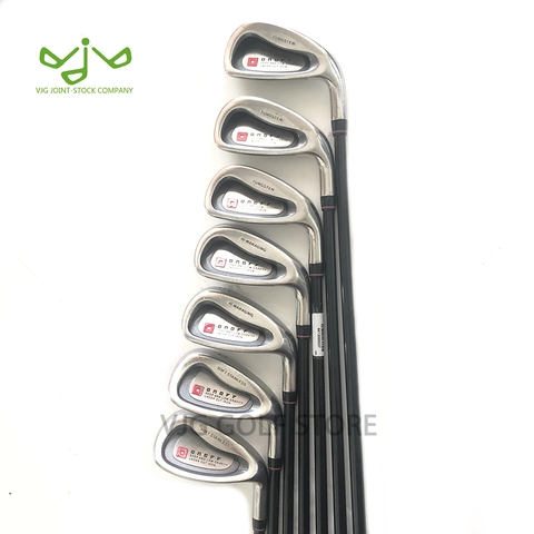 Iron Set  ONOFF ,ONOFF(2004)  8SR SMOOTH KICK MP-504I No